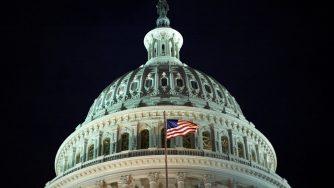 Congresso degli Stati Uniti (La Presse)