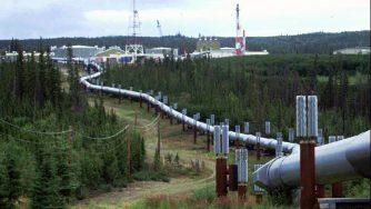 Oleodotto in Alaska (La Presse)