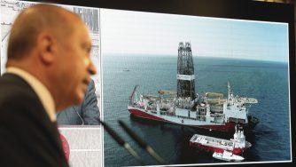 Turchia, Erdogan scoperta grande riserva gas in Mar Nero (La Presse)