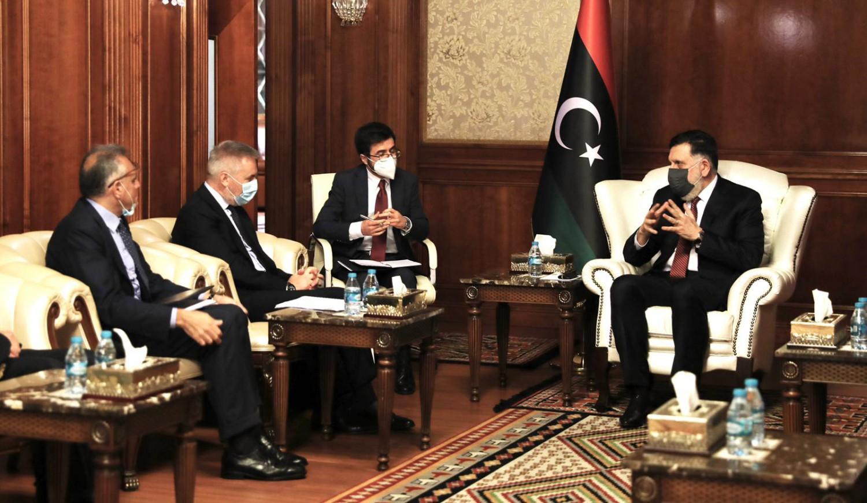 Libia, l'Italia lascia Misurata