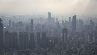 Wuhan, Cina (Getty)
