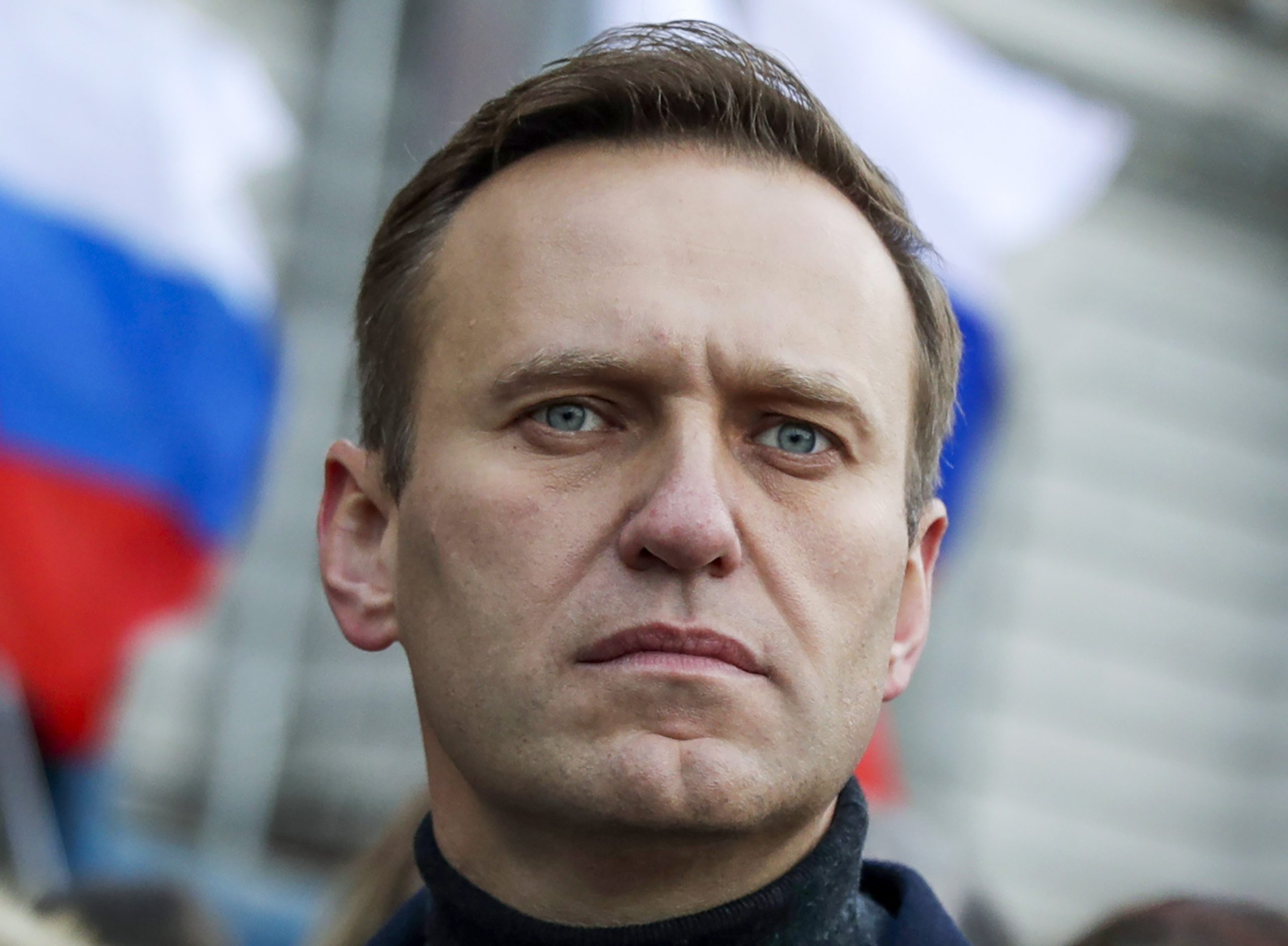 Alexei Navalny (La Presse)