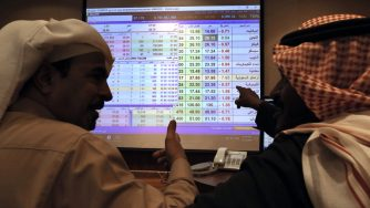 Arabia Saudita prezzo petrolio (La Presse)