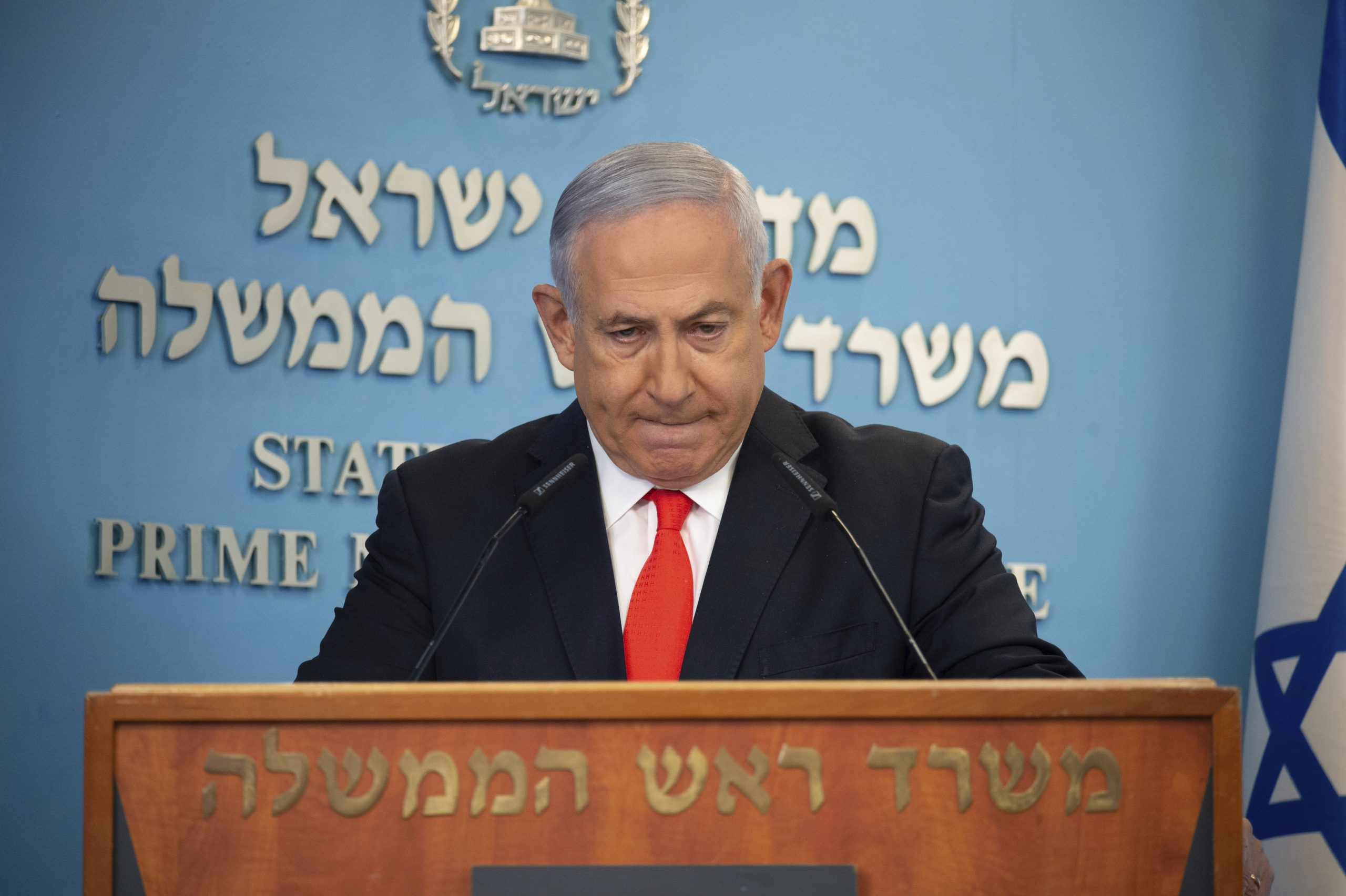 Accordo (segreto) tra Netanyahu e Pfizer: pioggia di vaccini per Israele