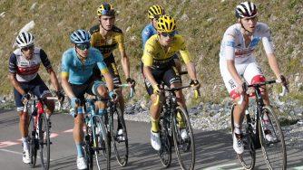 Ciclismo, Tour de France 2020, la diciassettesima tappa (La Presse)