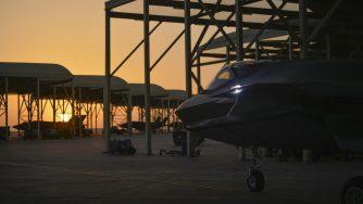 F-35A Lightning II (La Presse)