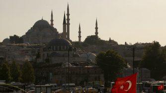 Istanbul, Turchia (La Presse)