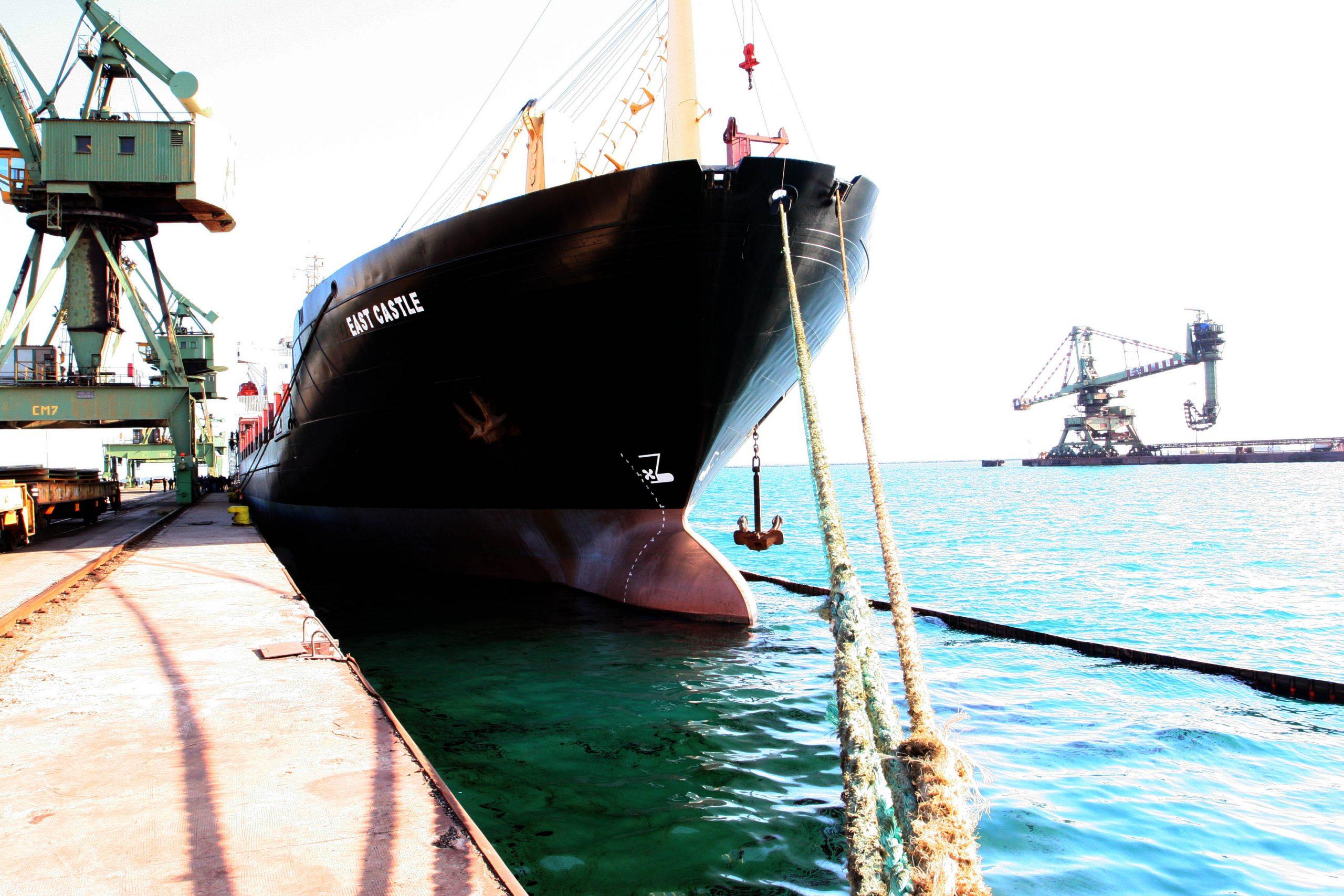 Taranto, un crocevia geopolitico conteso