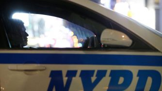 New York City police (La Presse(