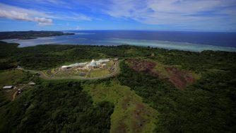 Palau (La Presse)