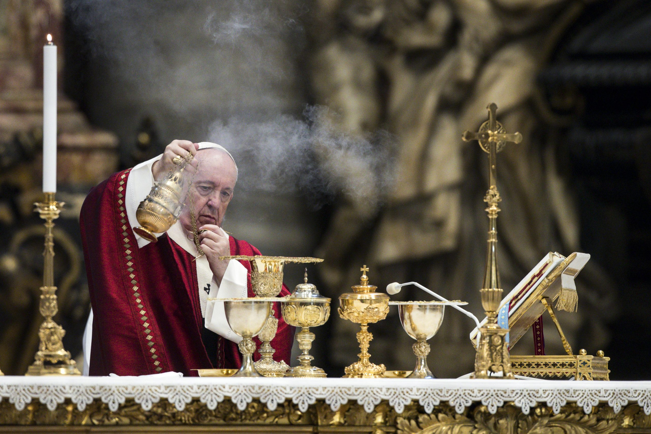 Francesco alza il muro sul dossier Cina: non incontra il cardinale Zen