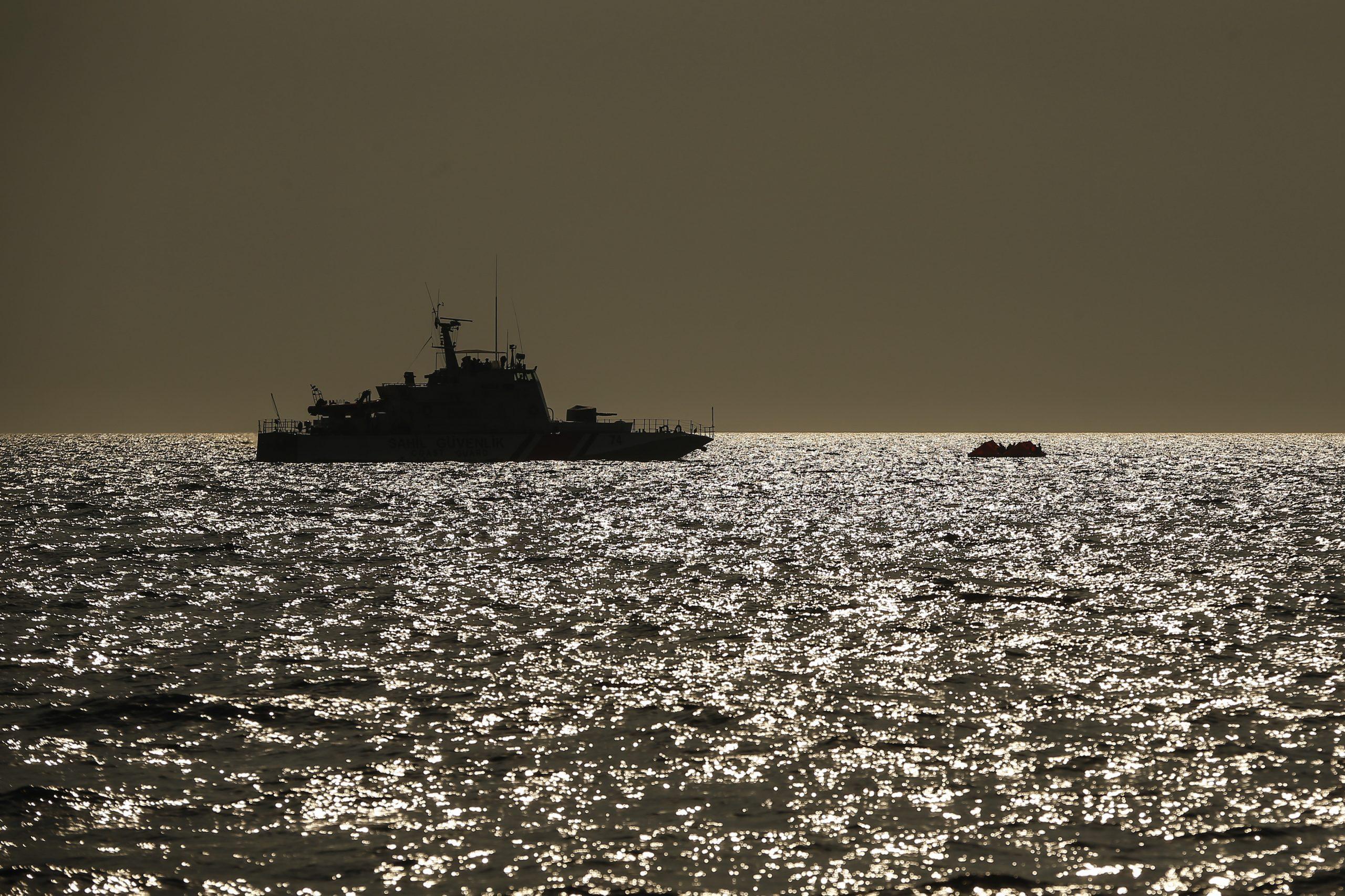 Il blocco navale in Albania del 1997, spiegato