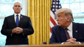 Trump annuncia la normalizzazione dei rapporti tra Israele e Bahrein (La Presse)