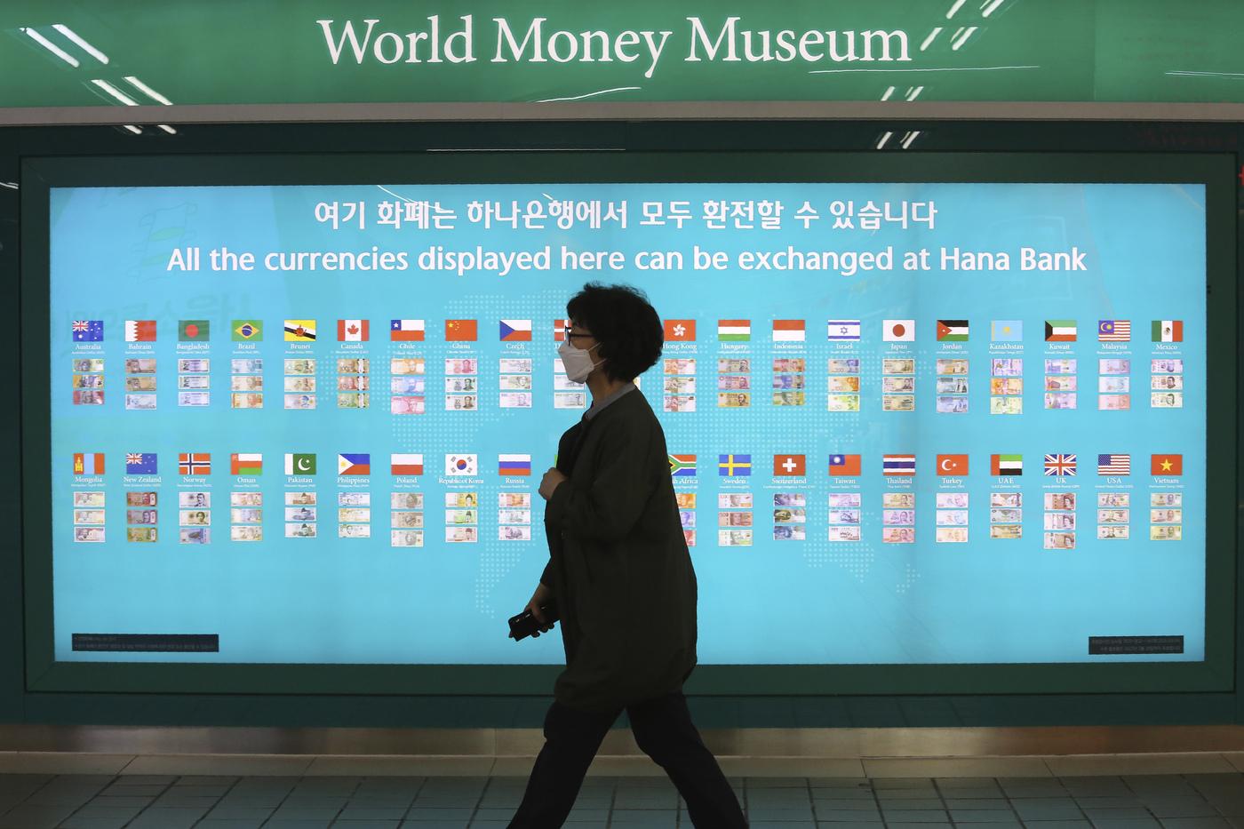 Cosa implica il crollo delle valute nei Paesi emergenti