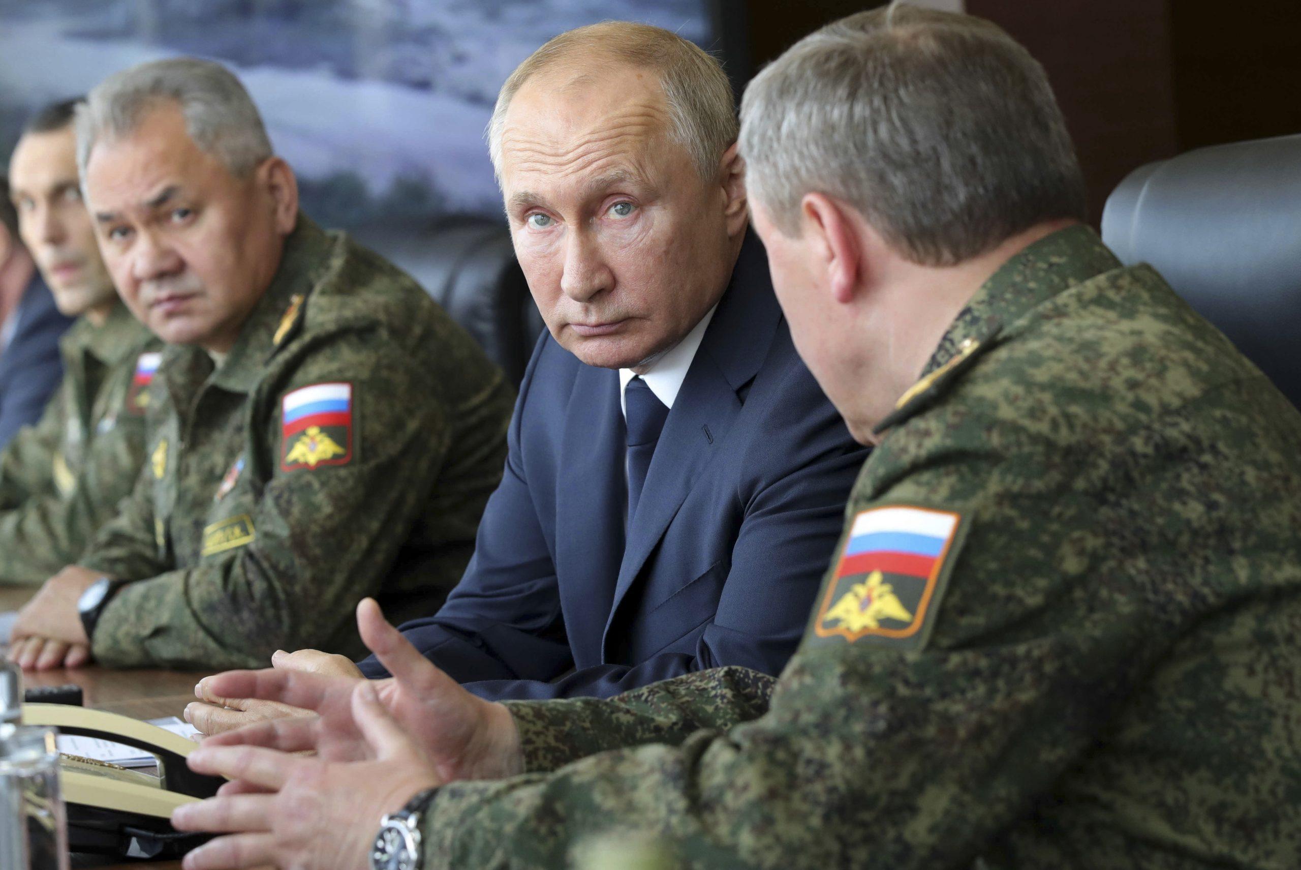Mosca e Teheran verso una maggiore cooperazione militare
