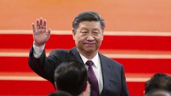Cina, Xi Jinping (La Presse)