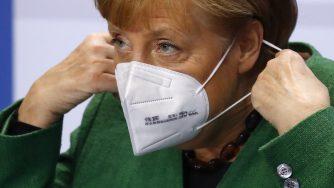 Angela Merkel (Getty)