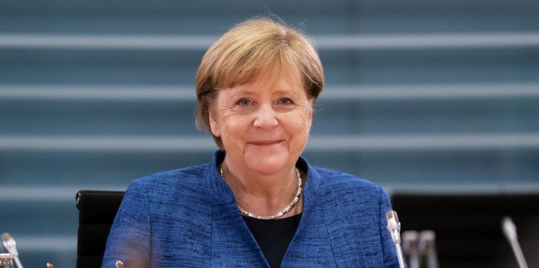 """""""La Germania uscirà dalla crisi più forte"""""""