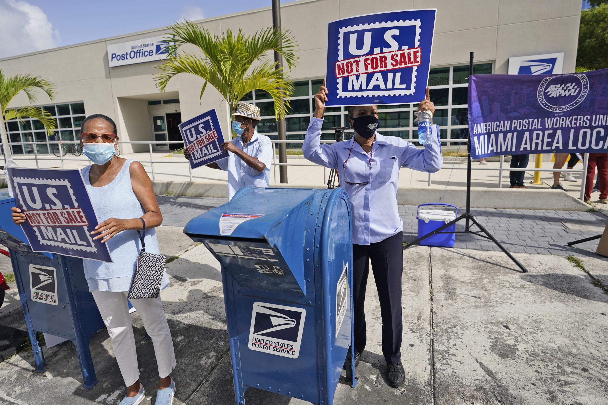 Voto anticipato e affluenza alle stelle: cosa insegna la storia delle elezioni Usa