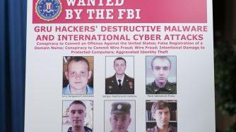 Usa, Dipartimento di Giustizia: incriminati cittadini russi per attacchi hacker (La Presse)