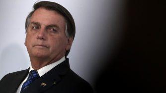 Brasile, Jair Bolsonaro (La Presse)
