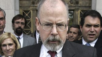 John Durham (La Presse)