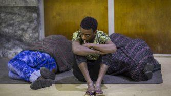 Migrante etiope detenuto in Arabia Saudita (La Presse)