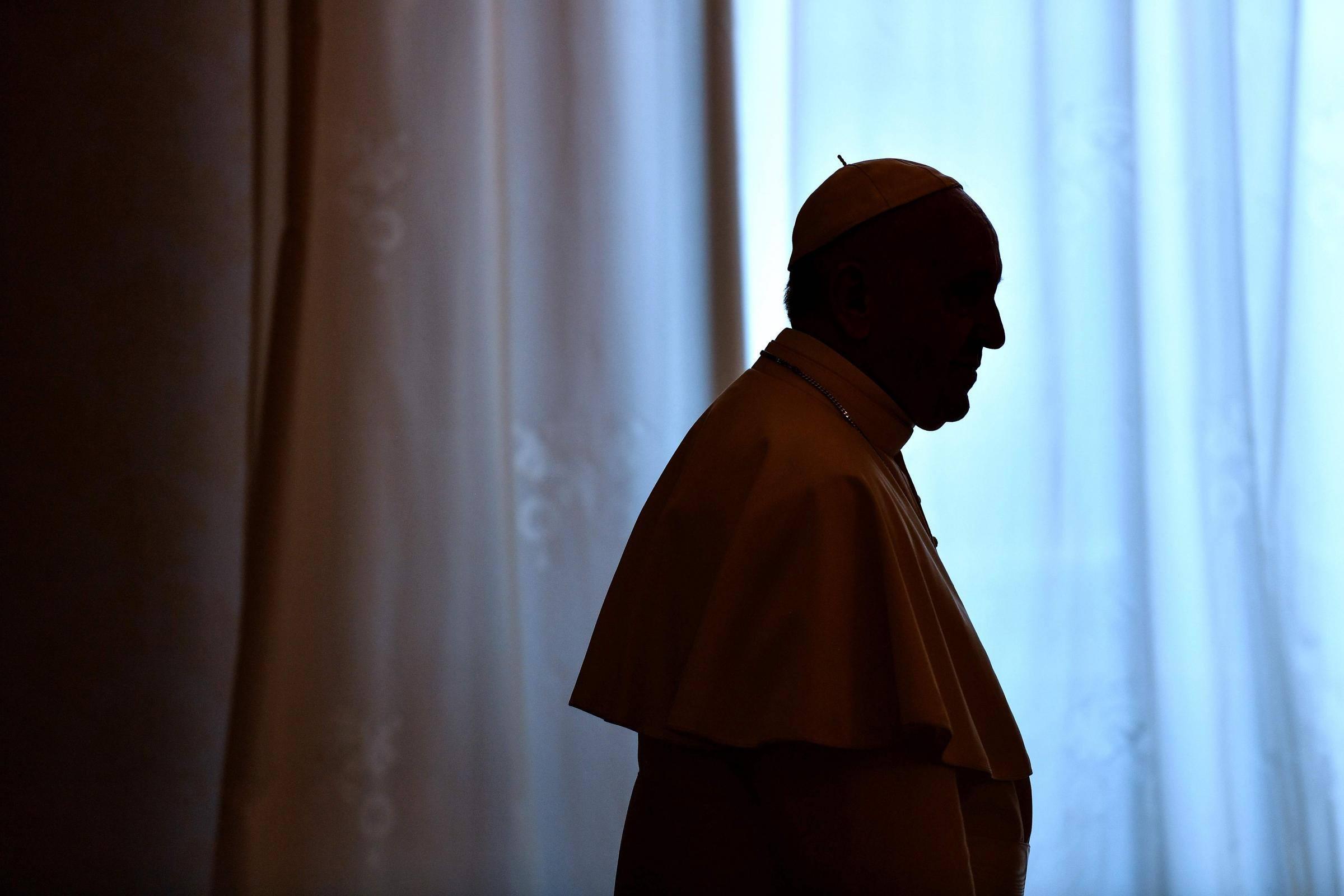 """Una voce fa tremare la Chiesa: """"In gioco i destini del mondo"""""""