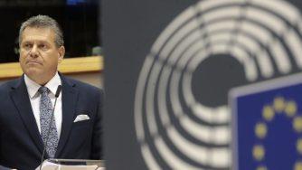 Parlamento europeo europarlamento (La Presse)