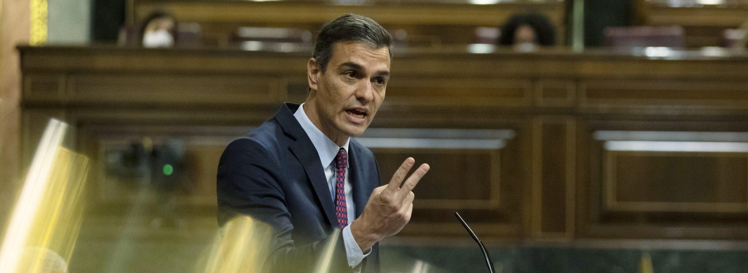 Patrimoniale e record di investimenti: ecco la manovra della sinistra spagnola