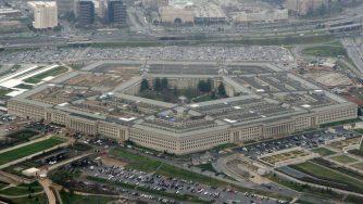 Pentagono (La Presse)