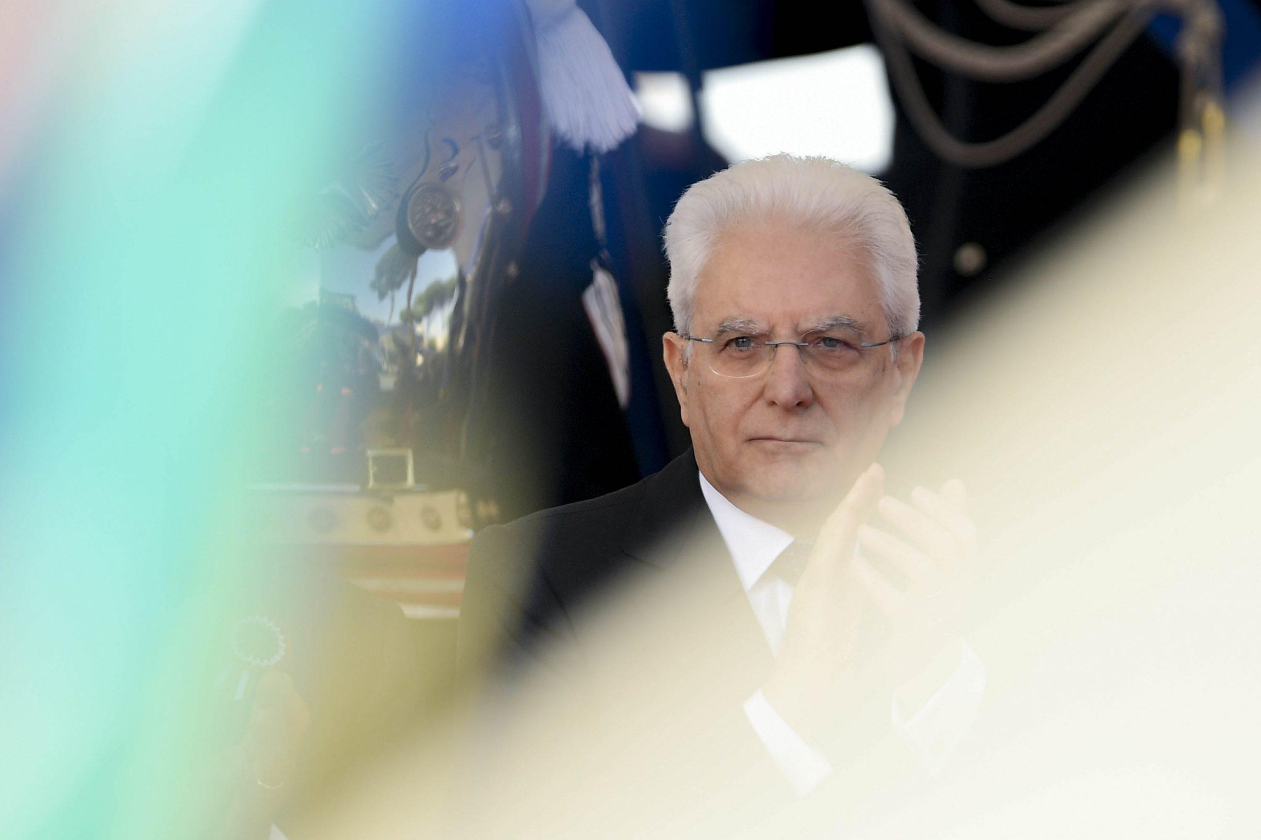 Perché Mattarella ha convocato il Consiglio supremo della Difesa