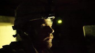Soldato esercito americano (La Presse)