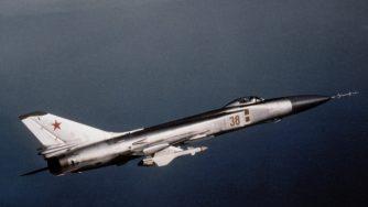 Sukhoi Su-15 (Wikipedia)