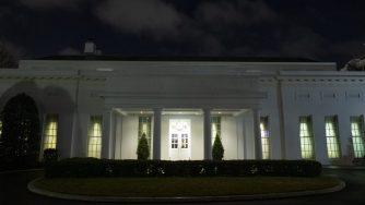 West Wing della Casa Bianca (La Presse)