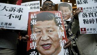 Xi Jinping (Getty)