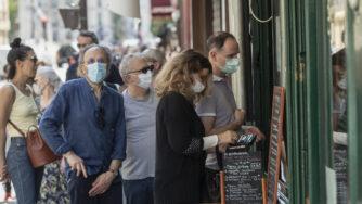 Coronavirus Francia: dalle Senna al mare, la vita dopo il lockdown