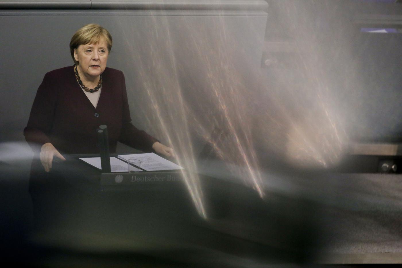 La Merkel non salva il Natale