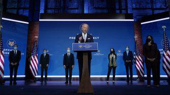 Usa: Joe Biden nomina i suoi futuri collaboratori La Presse)