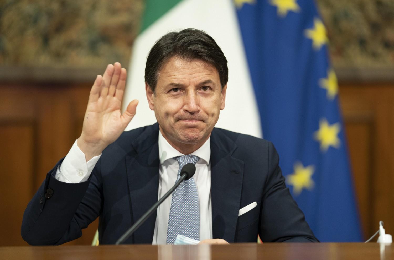 Il superfunzionario Ue spinge l'Italia ad accelerare sul Recovery