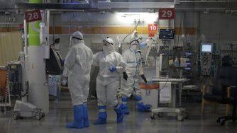 Coronavirus, Israele in emergenza (La Presse)
