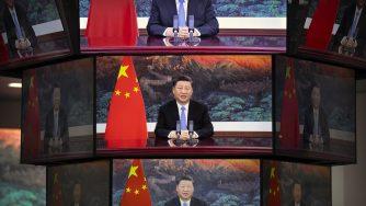 Discorso di Xi Jinping per l'apertura del China International Import Expo di Shanghai (La Presse)