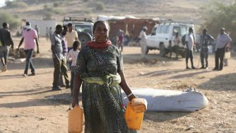 Sudan Etiopia (La Presse)