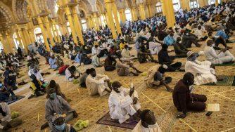 Fratelli musulmani (LaPresse)