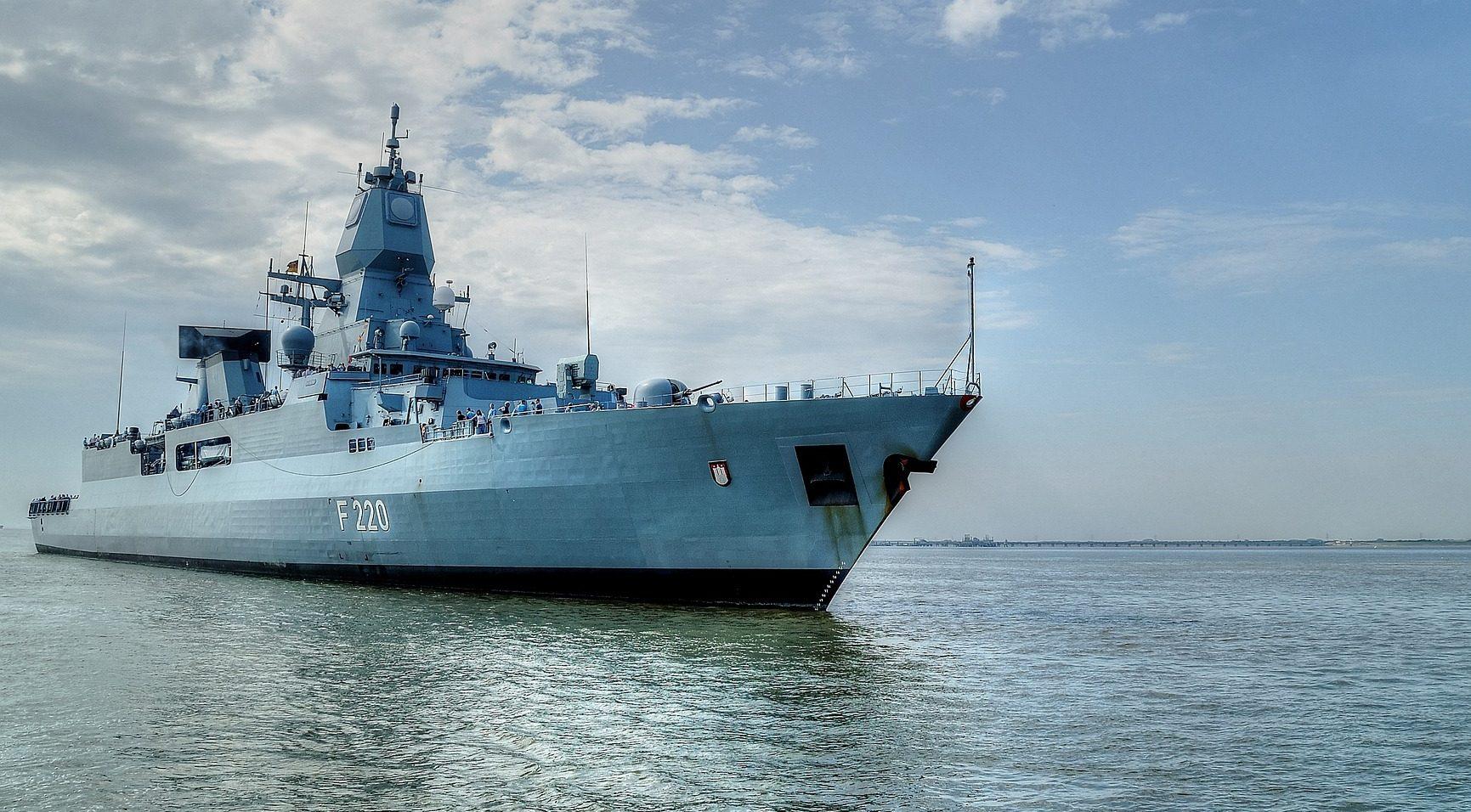 Mercantile turco diretto in Libia rifiuta ispezione della missione Irini
