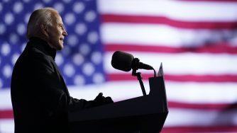 Joe Biden (La Presse)