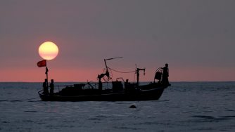 Peschereccio oceano (La Presse)