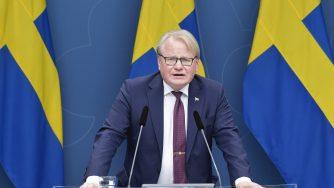 Svezia, Peter Hultqvist (La Presse)