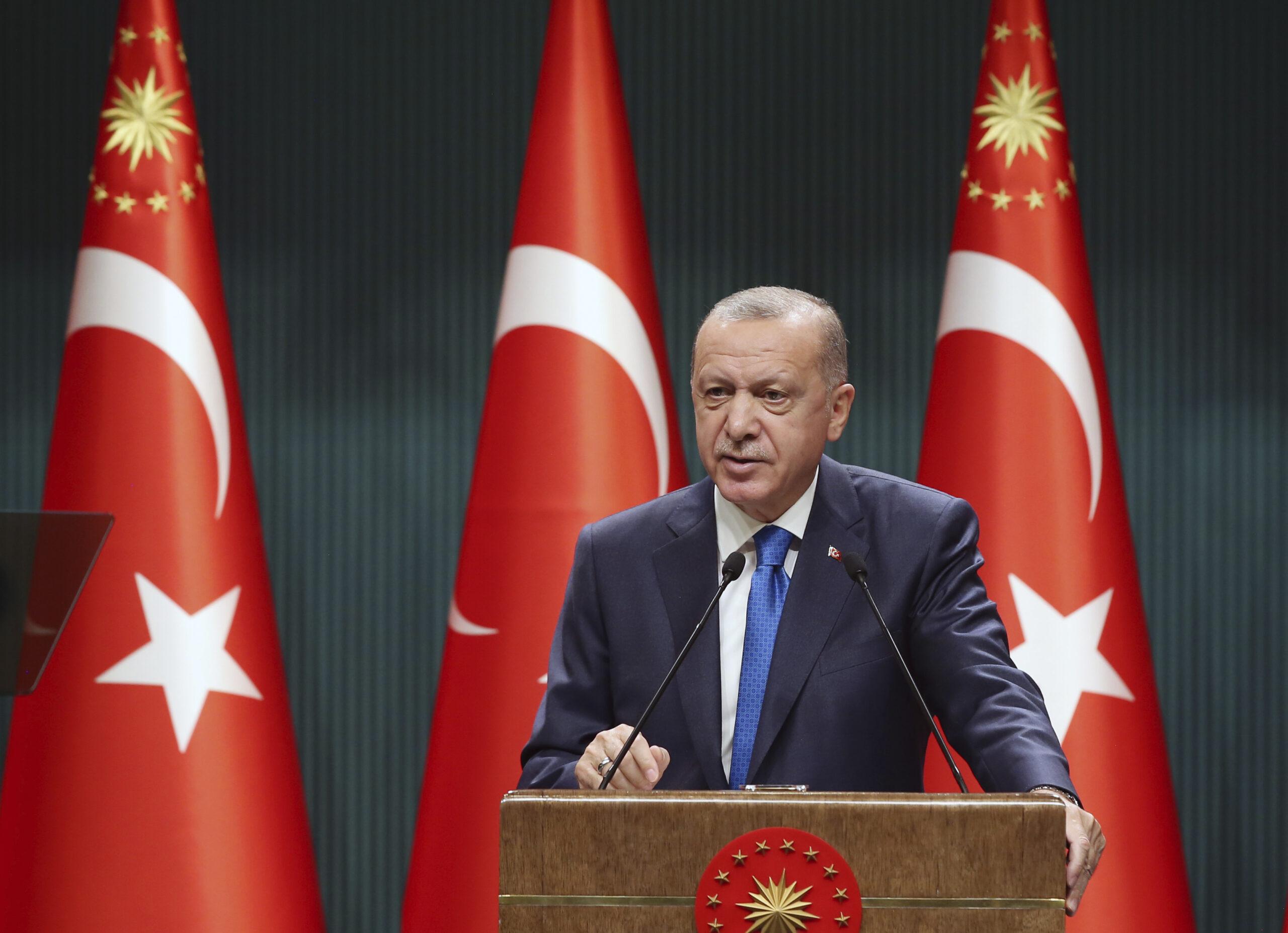 Le armi turche conquistano il Kazakistan
