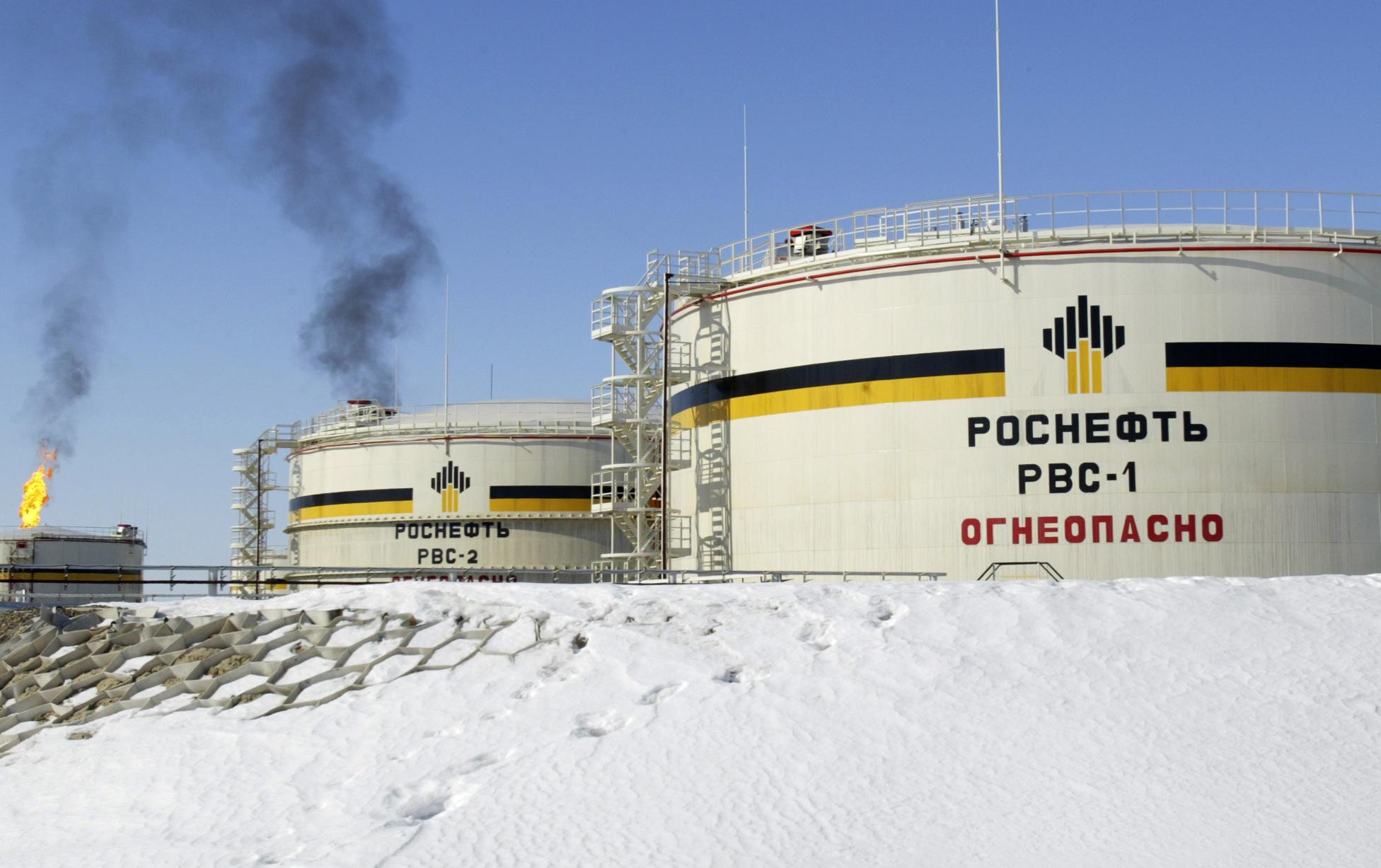 Vostok, il futuro della Russia si scrive tra i ghiacci